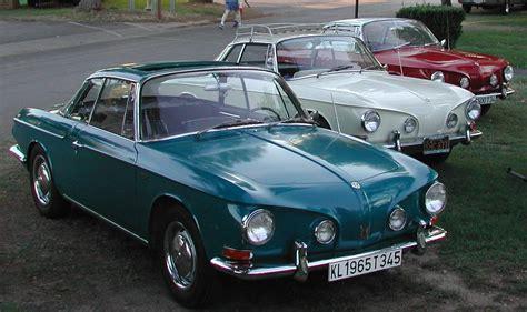 1972 Volkswagen 411 Type 4