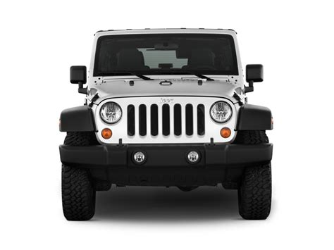 jeep front view image 2011 jeep wrangler unlimited 4wd 4 door rubicon