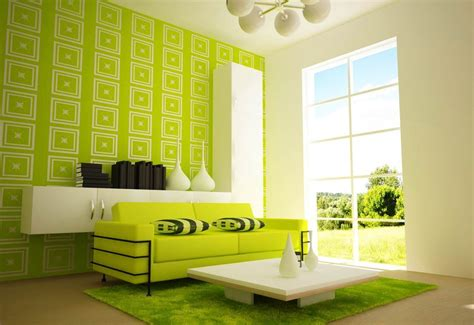 popular green paint colors for living rooms 2015 best