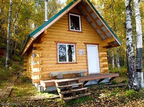 lake cabin nancy lake cabin 1
