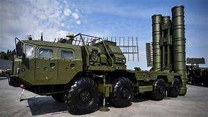 Turkey set to buy Russian missile defence system | Turkey ...