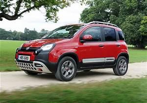 Fiat Panda 4x4 Cross : fiat panda 4x4 1 3 multijet 80bhp cross 4x4 5d road test parkers ~ Maxctalentgroup.com Avis de Voitures