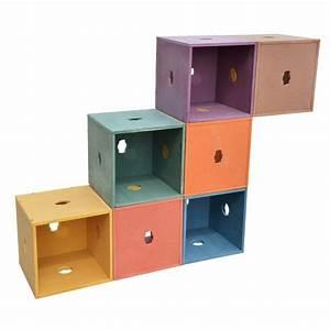 Cube De Rangement : cube de rangement design garden k ~ Farleysfitness.com Idées de Décoration