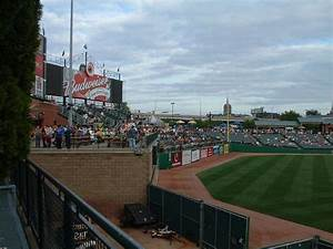 Louisville Slugger Field Seating Chart Tim And 39 S Travelogue