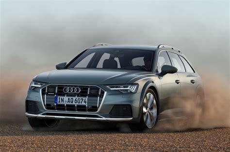 Audi A6 Hybrid by Nieuws Audi A6 Allroad Met Mild Hybrid Techniek