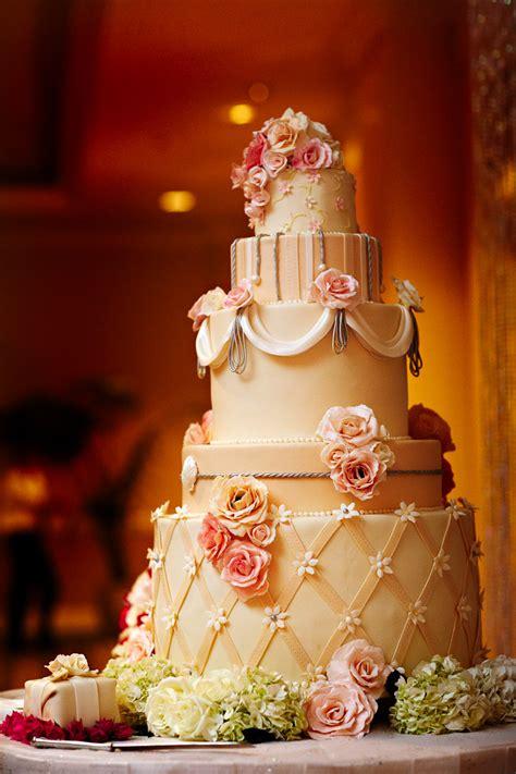 Inspiration Friday Cakes  Las Vegas Bride's Blog