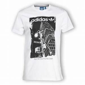 Tee Shirt Adidas Original Homme : adidas t shirt homme original ~ Melissatoandfro.com Idées de Décoration