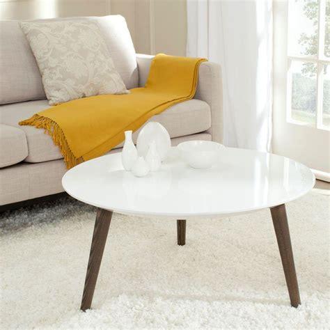 safavieh coffee table safavieh josiah white coffee table fox4217a the home depot