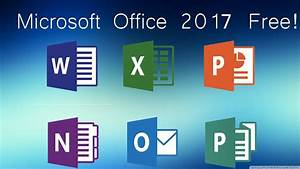 How To Get 2017 Microsoft Office 100  Free For Mac