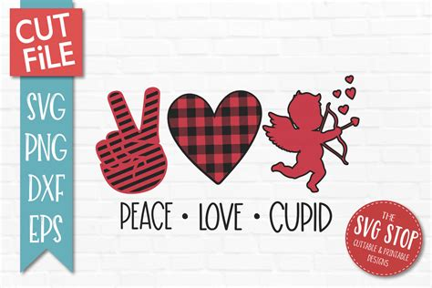 950 x 792 jpeg 211 кб. Peace Love Cupid SVG, PNG, DXF, EPS
