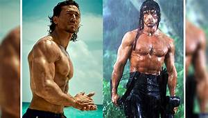 Sylvester Stallone Says 'Yes' To Indian 'Rambo'; Hopes ...