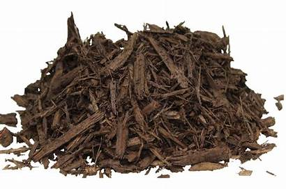 Mulch Chips Clipart Wood Enhanced Ground Natural
