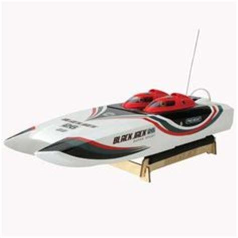 Nitro Boats Headquarters by Exceed Racing Electric Powered Fiberglass Catamaran 650mm