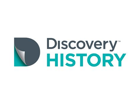 Discovery History Logo
