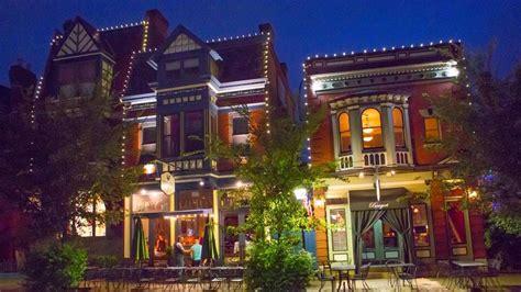 cincinnatis historic neighborhoods   worth