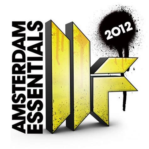 Toolroom Amsterdam Essentials 2012  House  Electronic Fresh