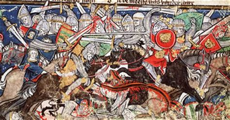 swiss siege history of the crusades