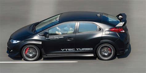 Gambar Mobil Honda Civic Type R by 2014 Honda Civic Type R Autonetmagz Review Mobil Dan