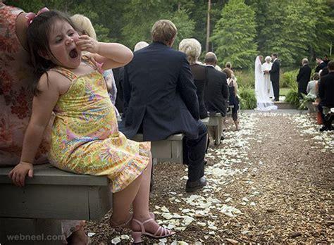25 Most Funniest Wedding Photographs