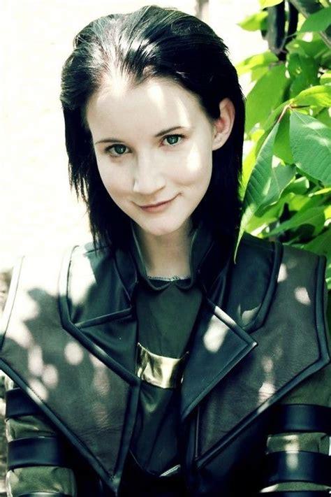 Epic Girl Loki Cosplay 4 Marvel Pinterest My Hair