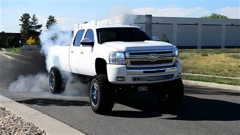 compound turbo  lmm chevy roasting  tires youtube