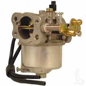 Carburetor  E