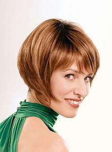 Coiffure Carré Court Dégradé : coiffure courte carr d grad ~ Melissatoandfro.com Idées de Décoration