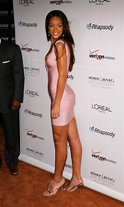 Rihanna Short Bandage Dress Party Celebrity Dresses - TheCelebrityDresses