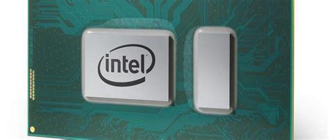 Intel Kaby Lake Refresh, Cpu Di Ottava Generazione Webnews