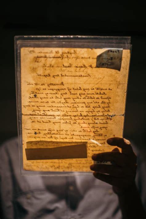buy jose rizals handwritten letters  p million nolisoli