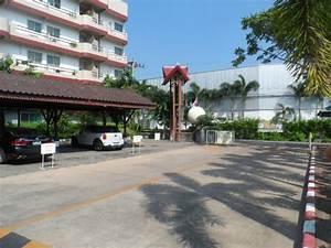 diana garden resort bewertungen fotos preisvergleich With katzennetz balkon mit the garden resort pattaya
