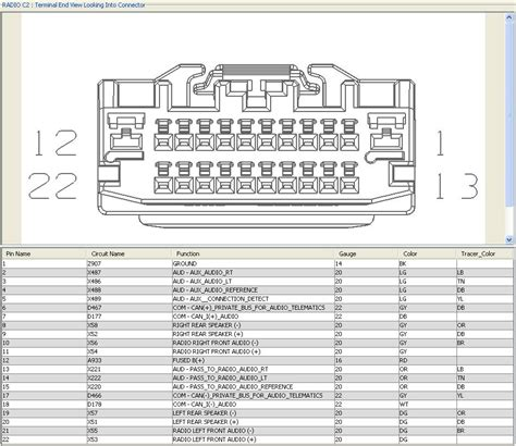 Need Dodge Journey Radio Schematics With Suitable Adapters