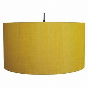 Ideas about yellow lamp shades on