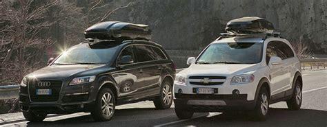 box portatutto auto prezzi box portatutto da tetto per auto quale scegliere