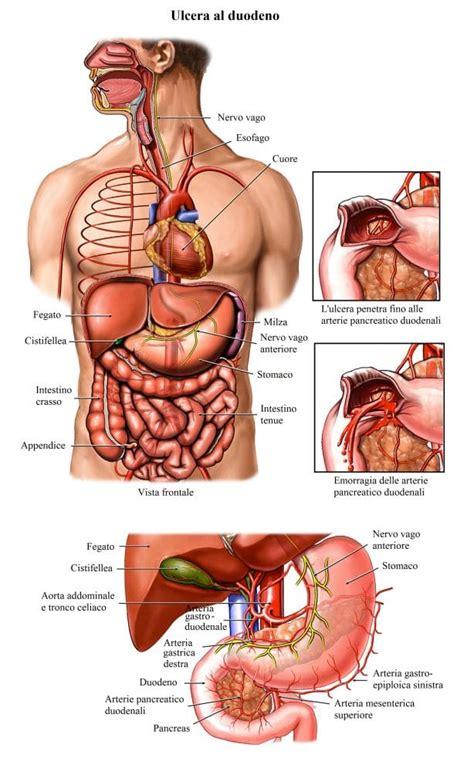 sintomi della gastrite cronica nervosa  antrale rimedi