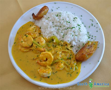Ecuador Food, Typical Meals Dishes And Drinks  Comida Tipica