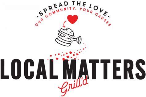 Do Good - Grill'd Healthy Burgers