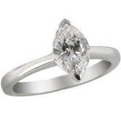 used engagement rings marquise rings are one of the best options for wedding promise