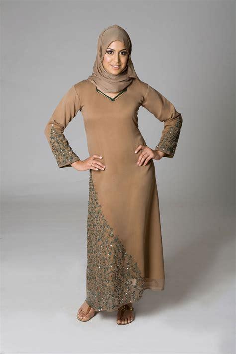 Dresses Abaya Styles