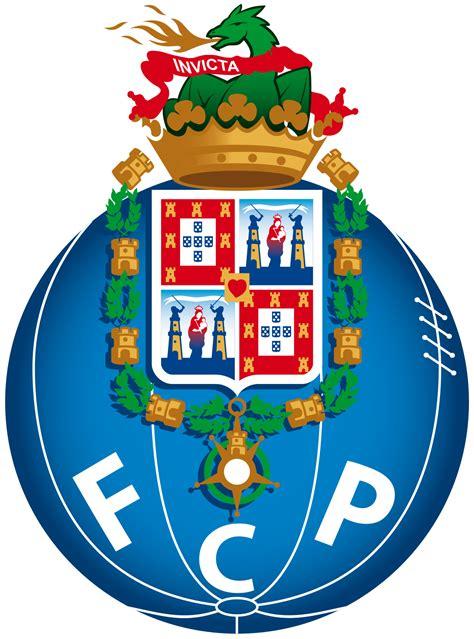 File:FC Porto.svg - Wikipedia