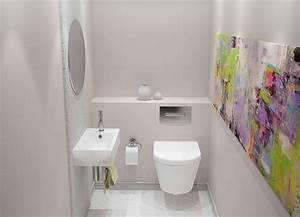 Bathroom neat and clean simple bathroom designs for for Toilet bathroom designs small space