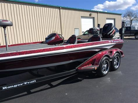 Used Ranger Bass Boats For Sale by Ranger Bass New And Used Boats For Sale