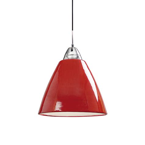 Esszimmer Le Rot by Pendelleuchte H 228 Ngele Le Metall Rot 35cm Esszimmer