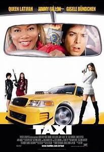 Taxi (2004 film) - Wikipedia