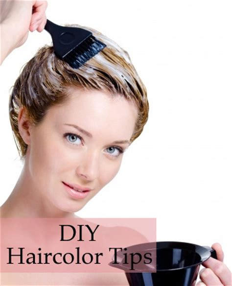 home hair coloring tips beautiful makeup search