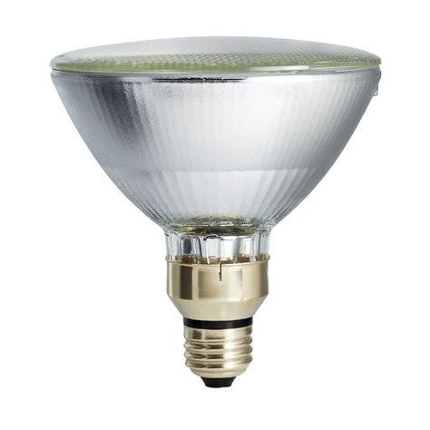 home depot flood lights philips 75w equivalent halogen par38 energy advantage wide