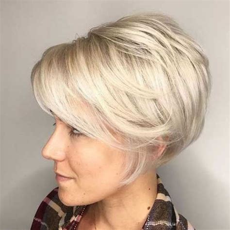 short bob haircuts  women  frisuren