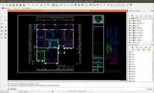 librecad software cad 2d gratuito de qualidade With librecad templates download