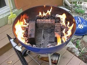 Four A Pizza Weber : weber kettle mods firedome pizza cooked on a kettle bbq weber n more charcoal bbq grill ~ Nature-et-papiers.com Idées de Décoration