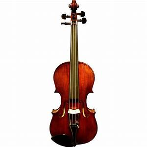 Silver Creek Model 8 Violin 4/4 Outfit | Music123